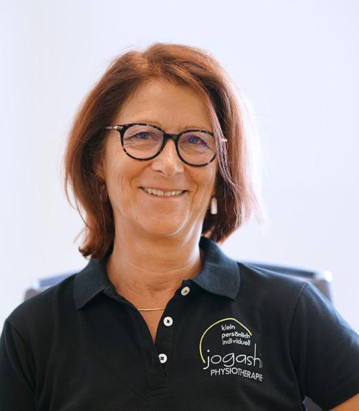 Jogashi Physiotherapie, Gabriele Schiemer